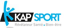logo société Kap Sport