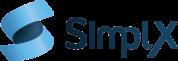 Logo société SIMPLX