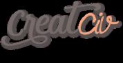 logo société CREATCIV