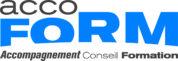 logo société ACCO Form