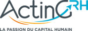 Logo société Acting RH